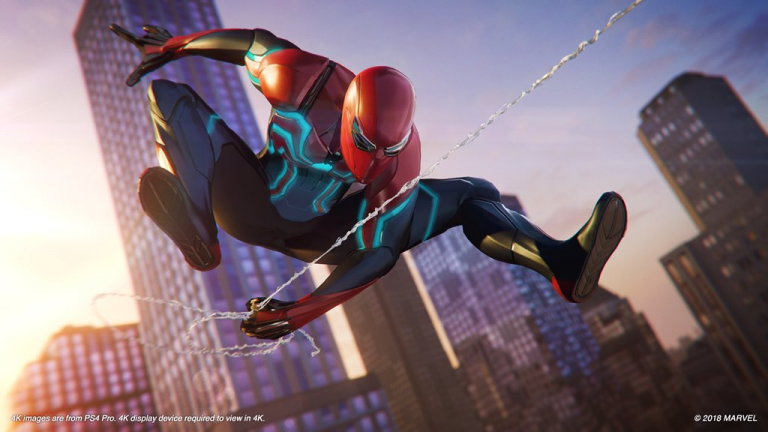 Spider-Man Suits: how to unlock every outfit and costume in Parker's
