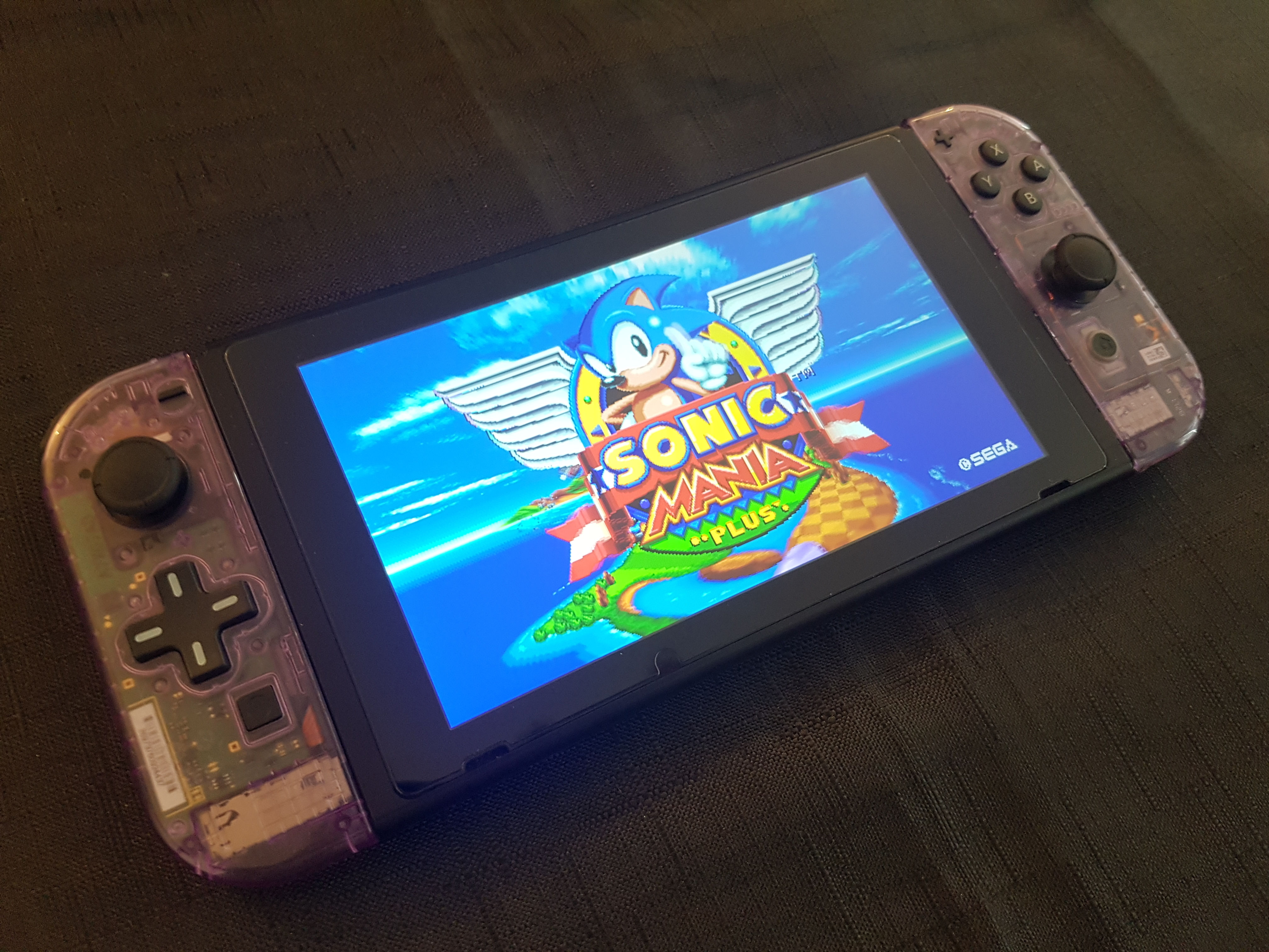 729907e9b12 ... a set of Joy-Cons – and I love the results so much I just had to take a  moment to post about it. I mean