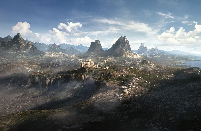 The Elder Scrolls 6 is designed to be played for a decade or more - VG247