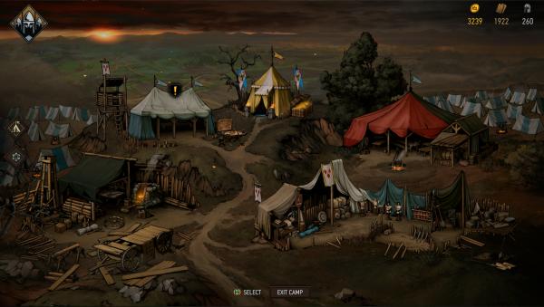 Thronebreaker: The Witcher Tales newbie's information