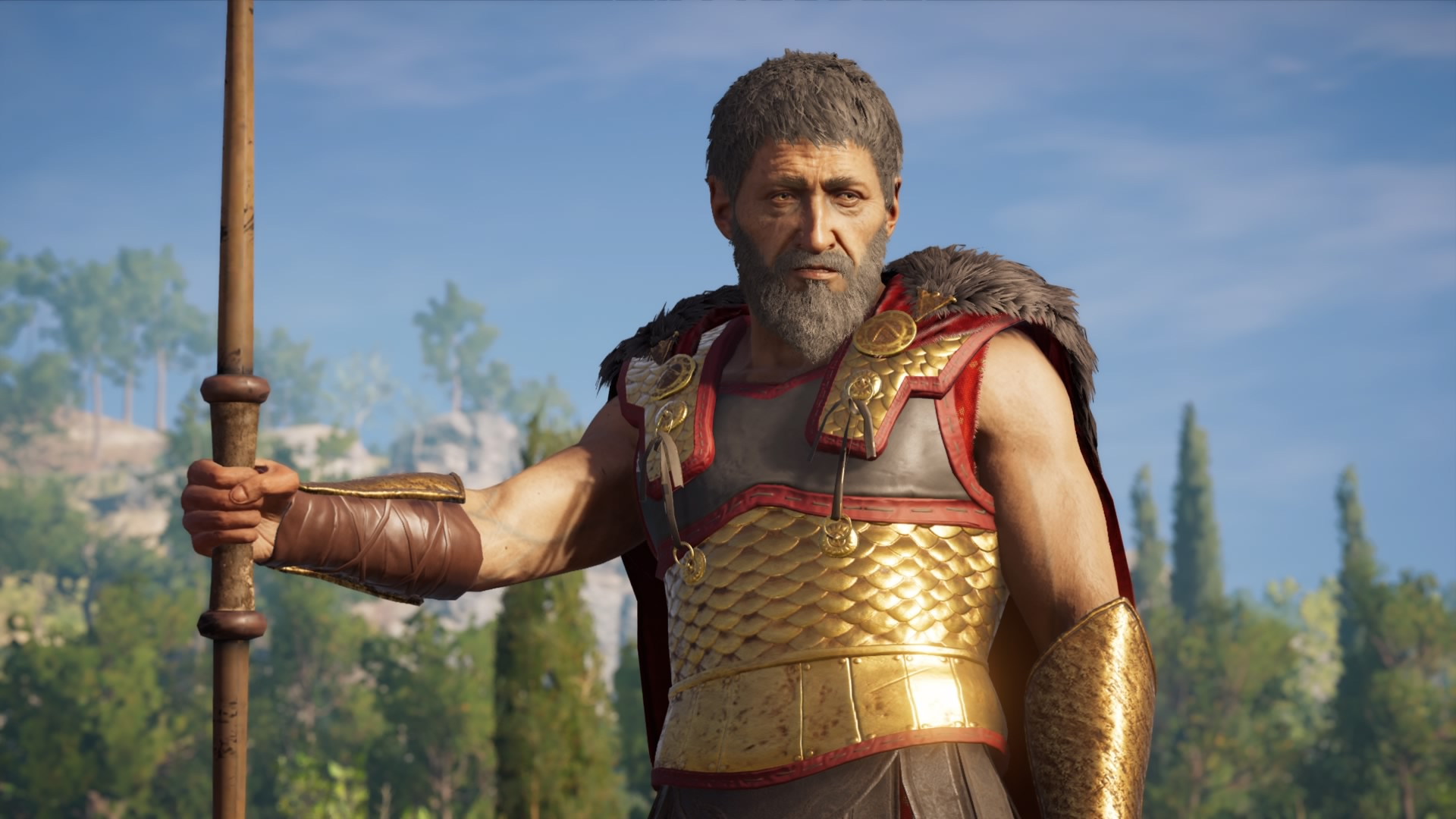 Assassin's Creed Odyssey - Análise / Review
