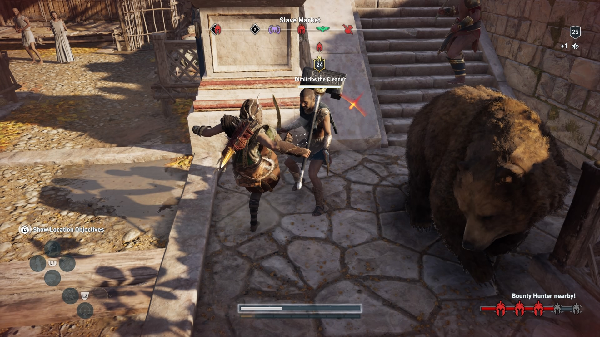Assassin S Creed Odyssey Best Weapons For The Early Mid And