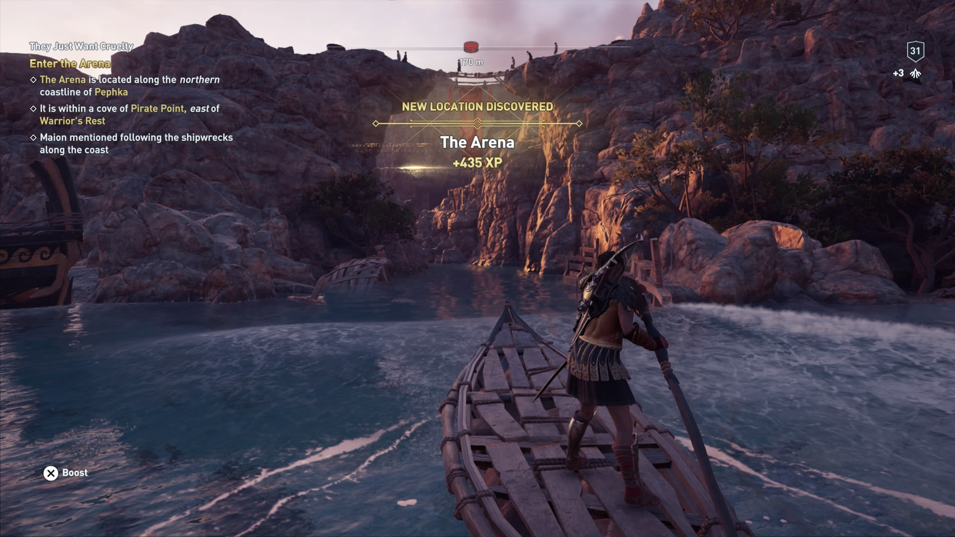Assassin S Creed Odyssey Arena Information Easy Methods To Turn