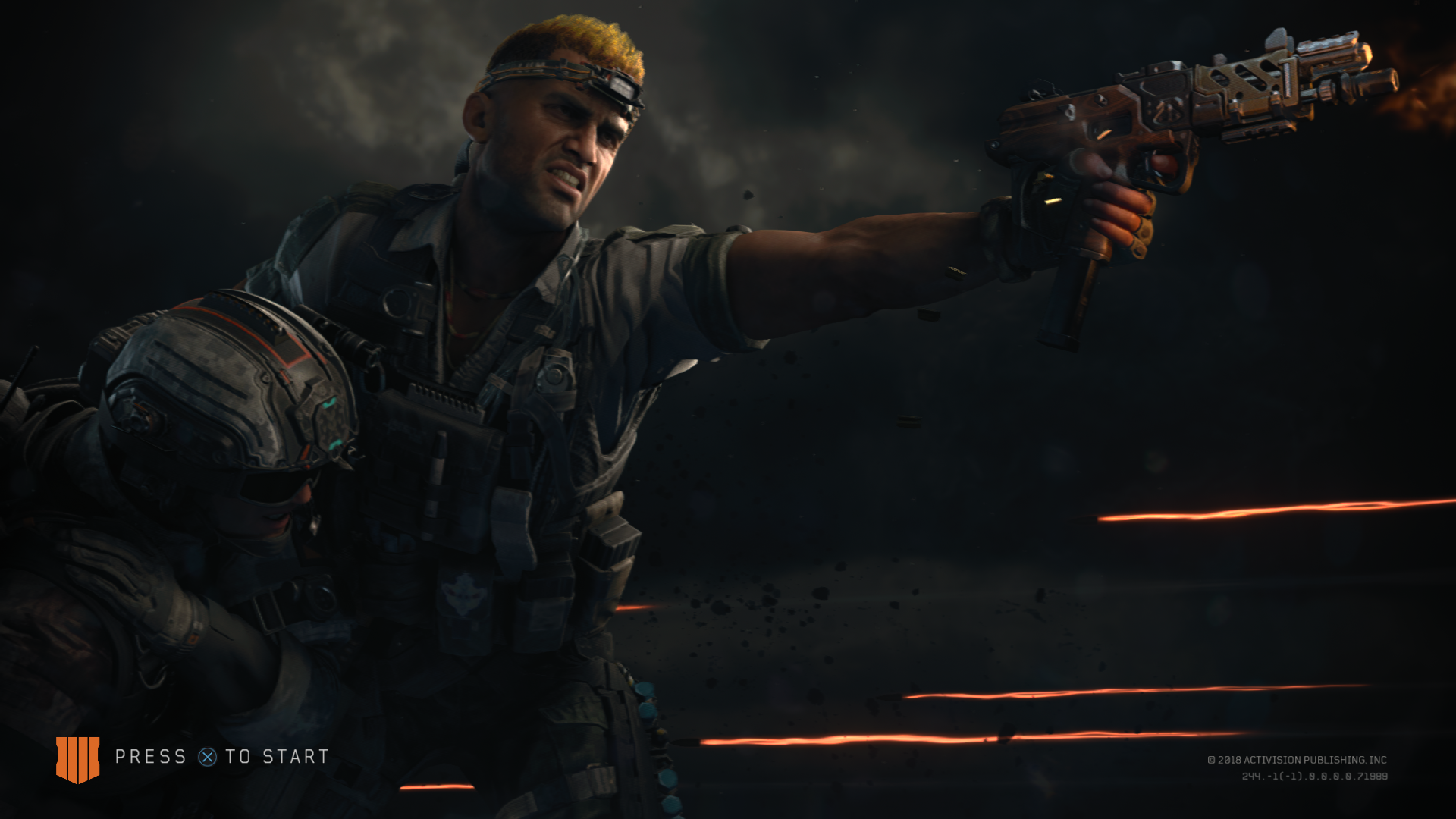 Call of Duty: Black Ops 4 guide - VG247