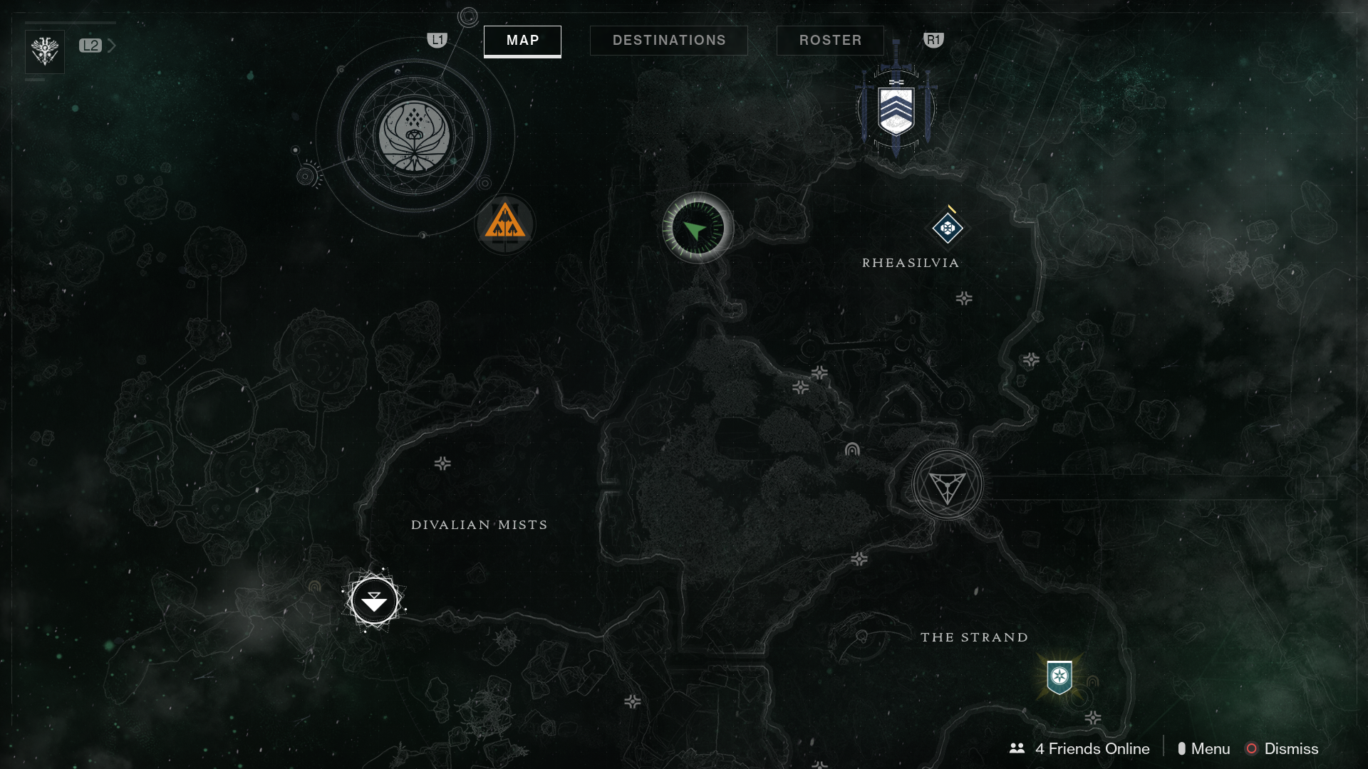 Destiny 2: Forsaken - Where to find all 8 cats in the Dreaming City