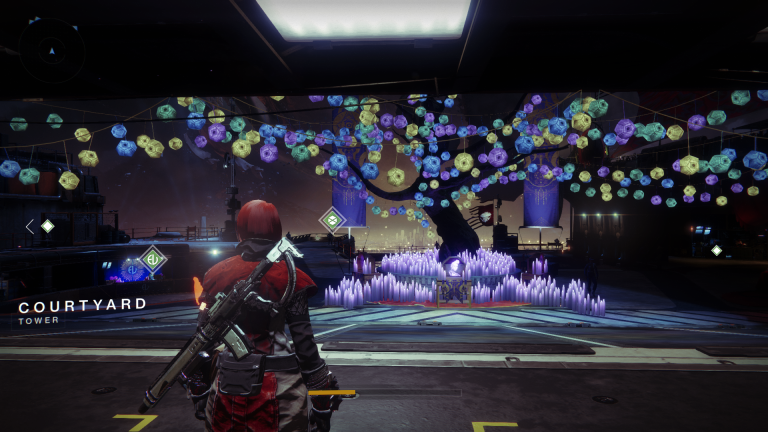 Destiny 2 Festival of the Lost: How to farm Fragmented Souls for Festival masks and Horror Story auto rifle