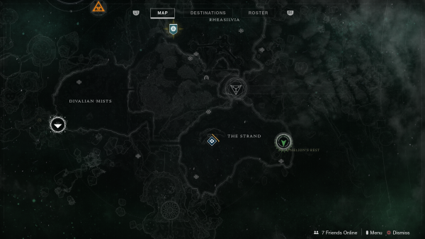 055ef3723be Destiny 2  Forsaken – Ascendant Challenge Week 1 guide - VG247