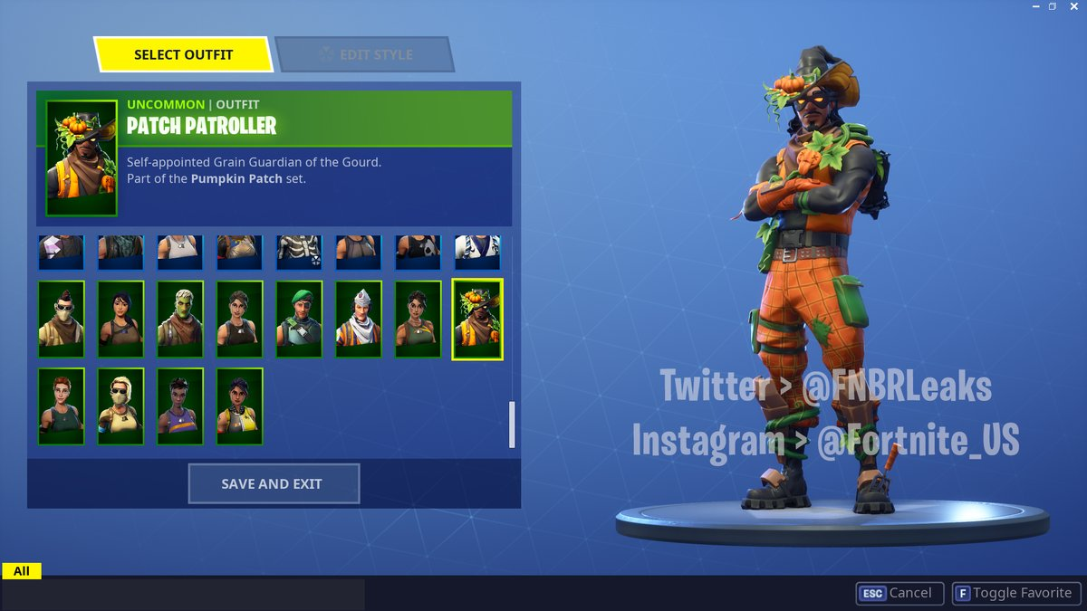 we ve got a few new skins for you this week such as the rosa and dante reactive day of the dead skins as well as brainiac jonesy patch patroller and - pumpkin skin fortnite