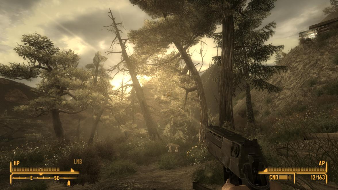Fallout New California mod review - a DLC-quality mod