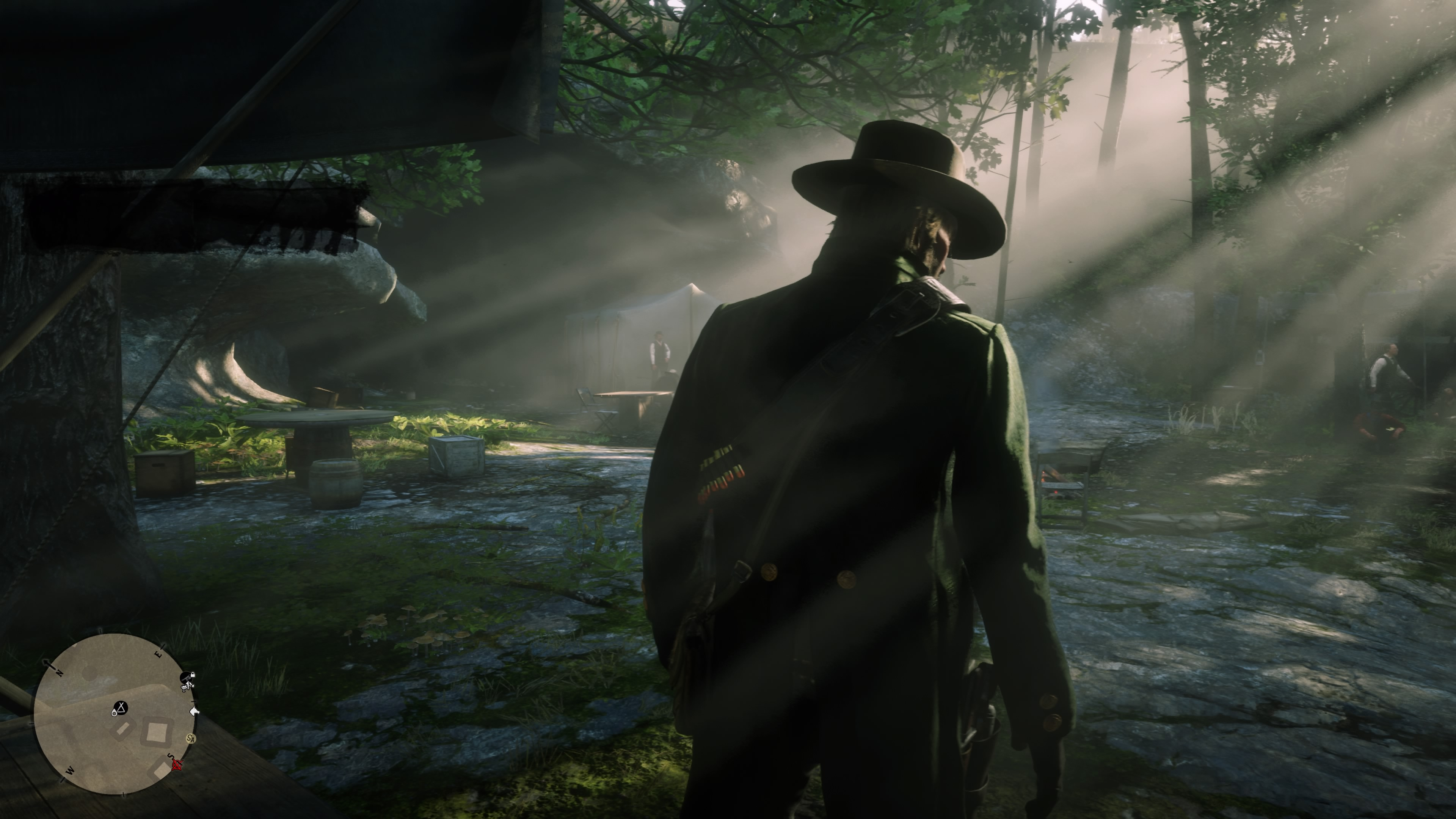 Red Dead Redemption 2: The argument for killing this mean old