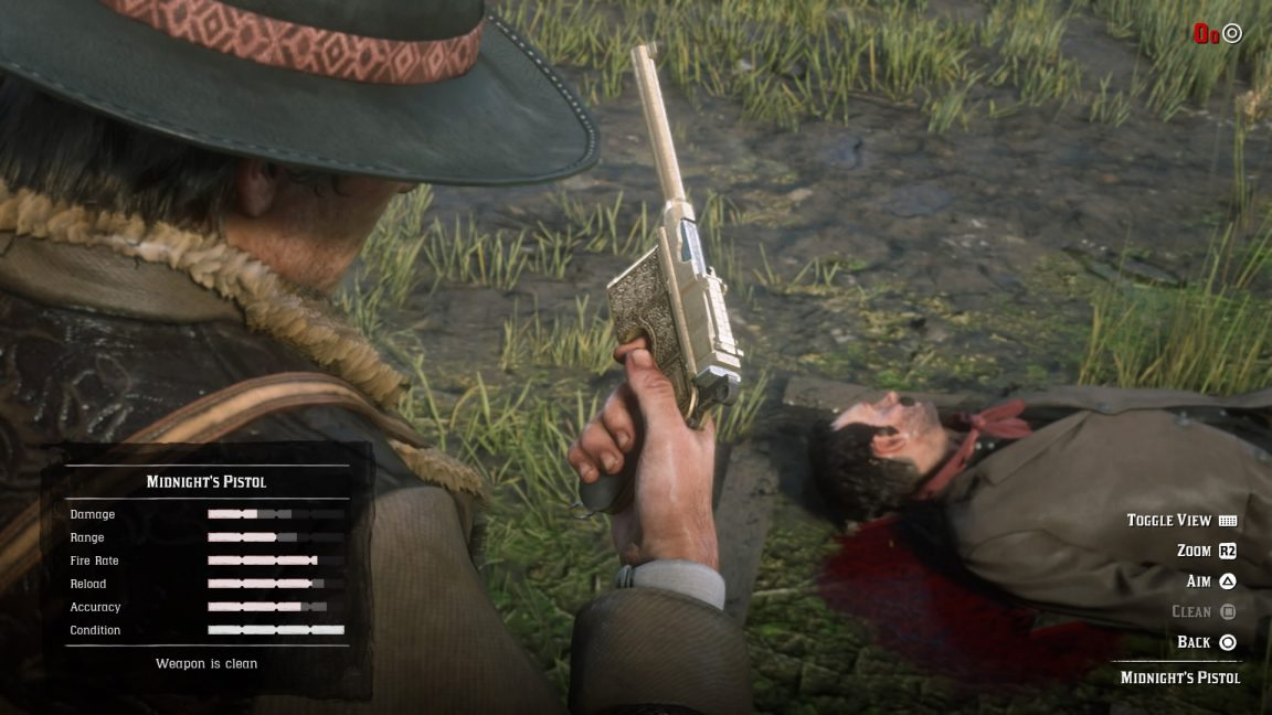 We're Reviewing 'Red Dead Redemption 2' Just Like You!