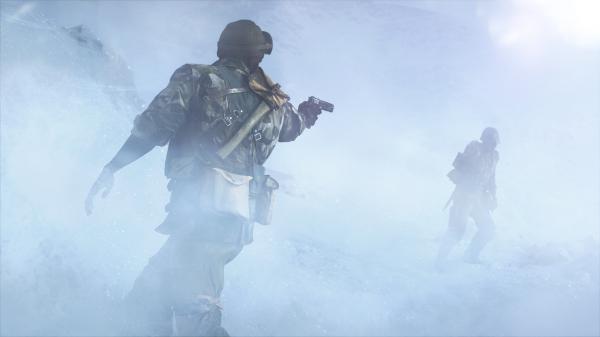 Battlefield 5 weapons