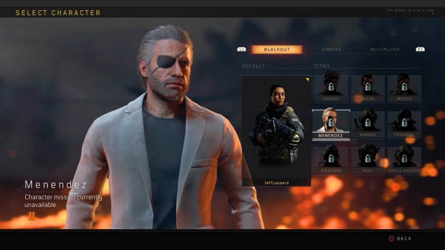 Call Of Duty Black Ops 4 How To Unlock Blackout Character Missions Vg247