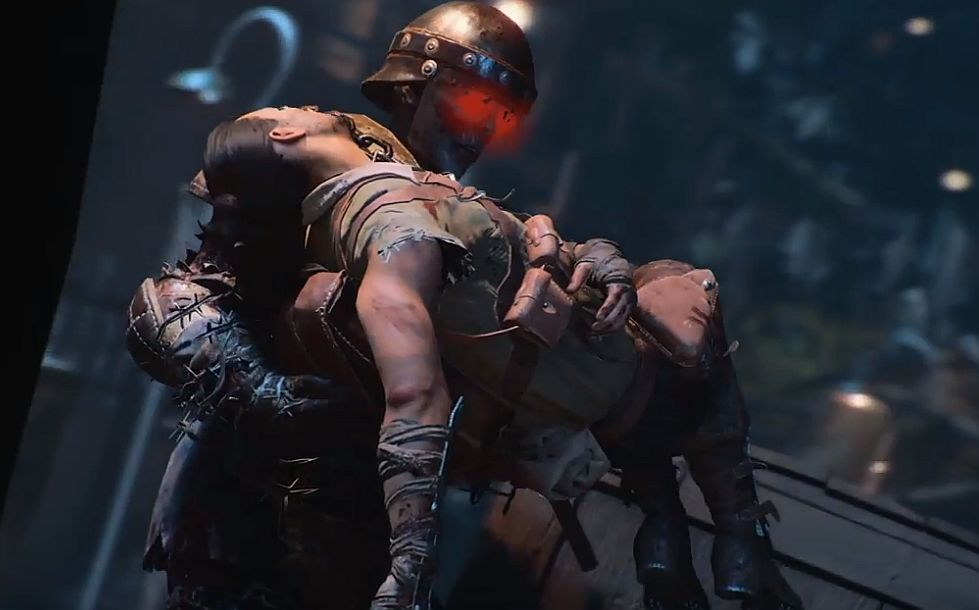 Call of Duty: Black Ops 4 - Zombies trailer shows off the ... Call Of The Dead Map on call of duty map, black ops map, world at war map, no man's land map, mob of the dead map, call of duty dead ops,