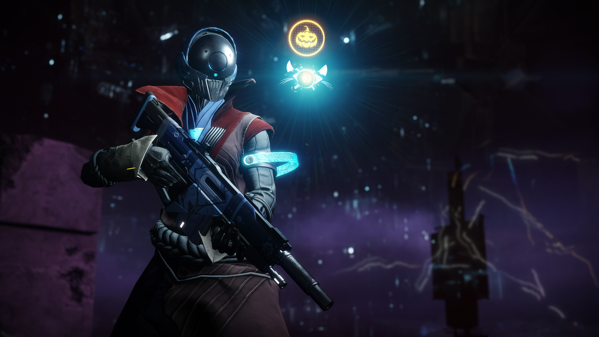 Destiny 2: Festival of the Lost - here's all the gear, masks