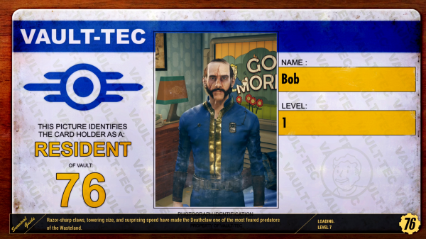 Fallout 76 microtransactions currency is called Atoms, can only be spent on cosmetics