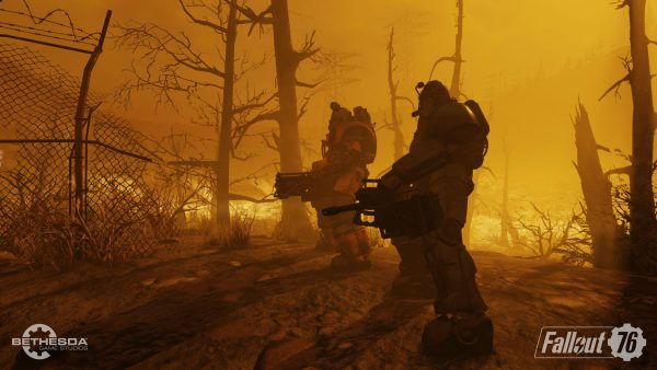 Fallout 76 tips: 21 things I wish I knew before playing - VG247