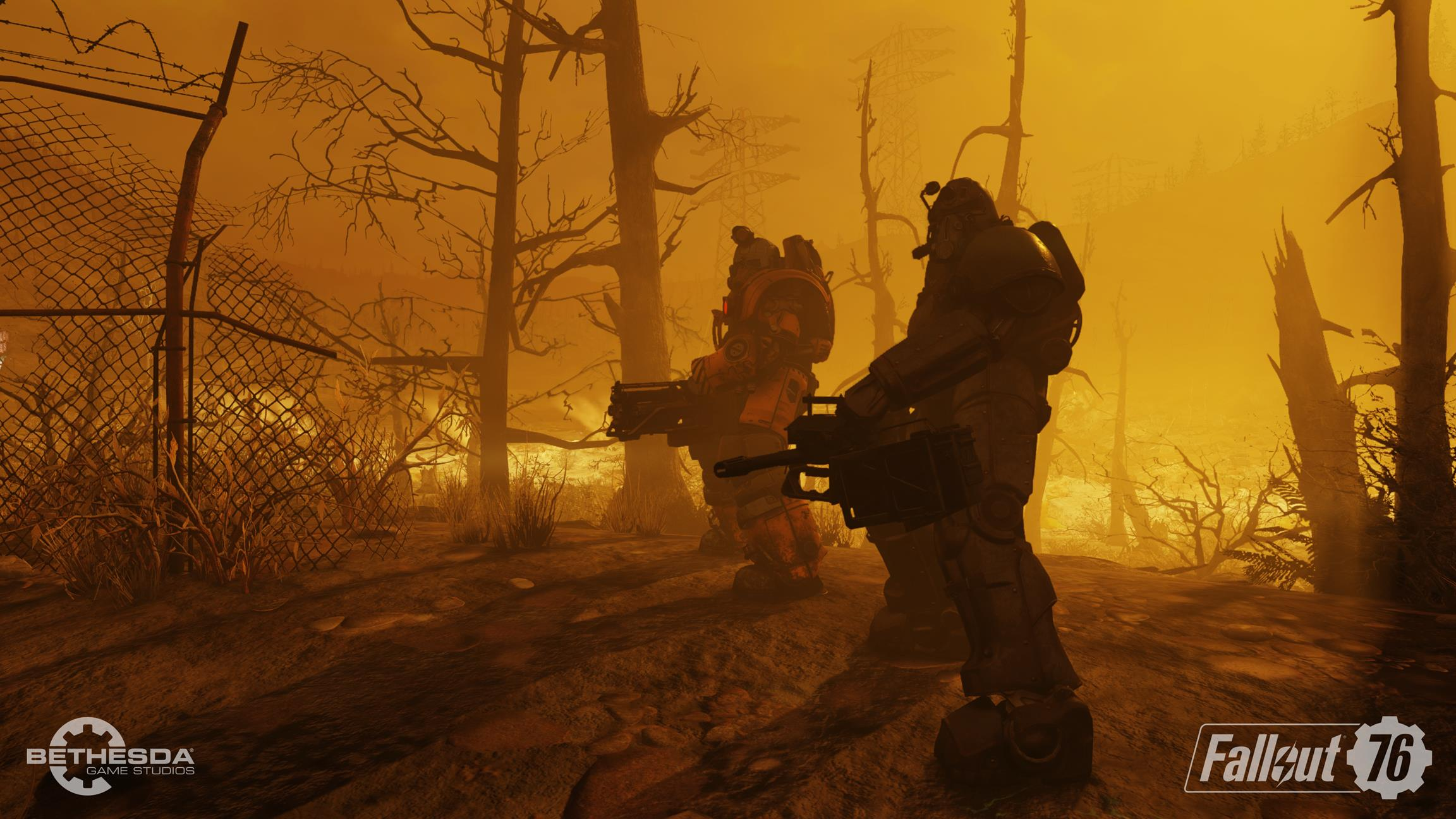 Fallout 76 Tips 21 Things I Wish I Knew Before Playing Vg247