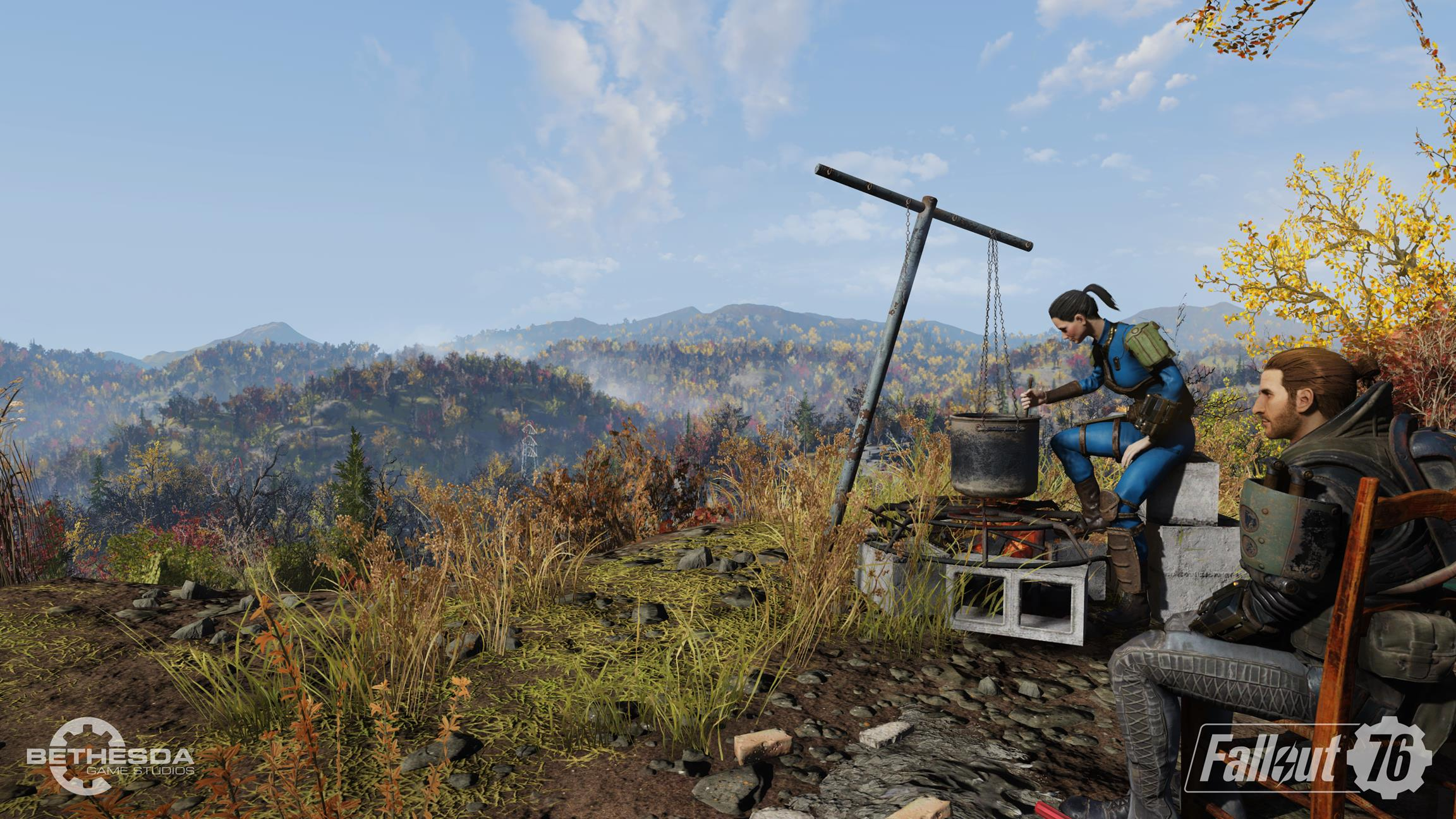 Bethesda prepares fans for inevitable Fallout 76 bugs with an open letter