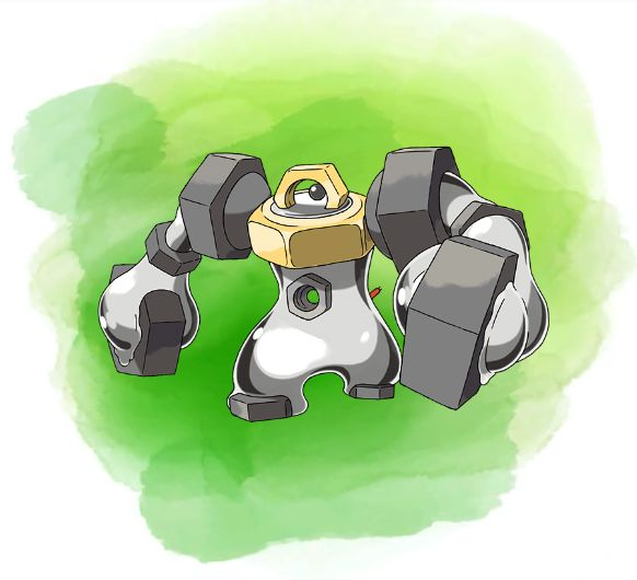 Pokemon: Meltan's Evolution, Melmetal, Revealed; Here's How To Get It