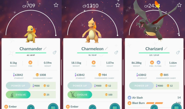 Pokemon Go Shiny List: full shiny checklist and how to catch