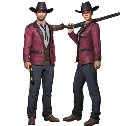 The Gunslinger Crate is PUBG's last crate for Twitch Prime members