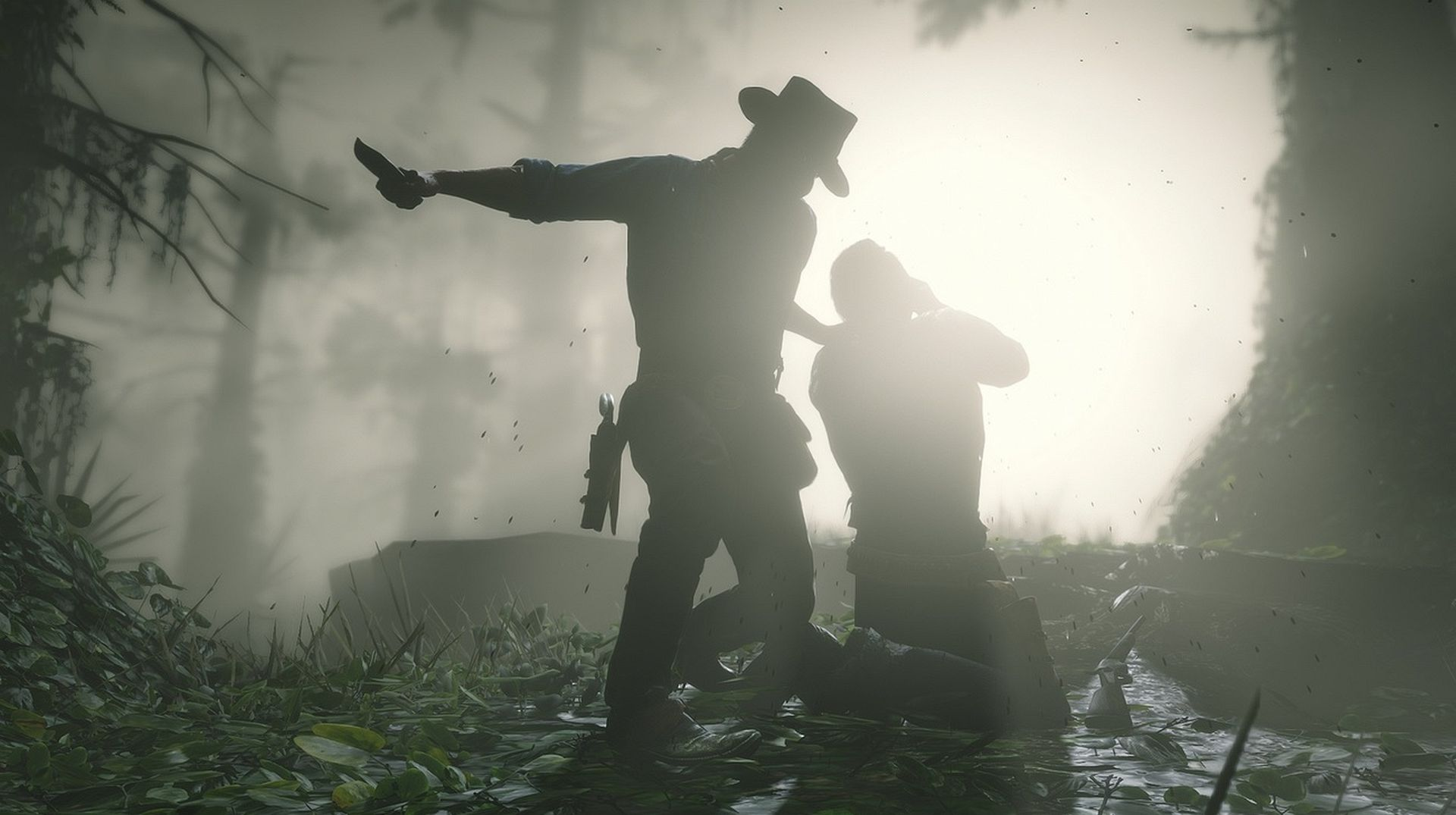 Red Dead Redemption 2 cheats code list: infinite ammo, heavy