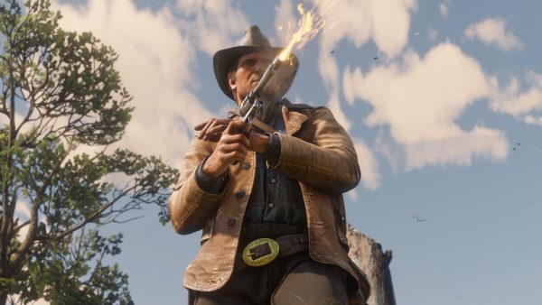Red Dead Redemption 2 guide and walkthrough for Rockstar's open world western