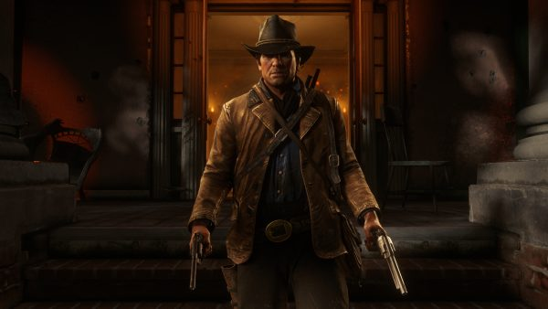 Best of 2018: Red Dead Redemption 2 subverts video game rules with one of the best characters of all time