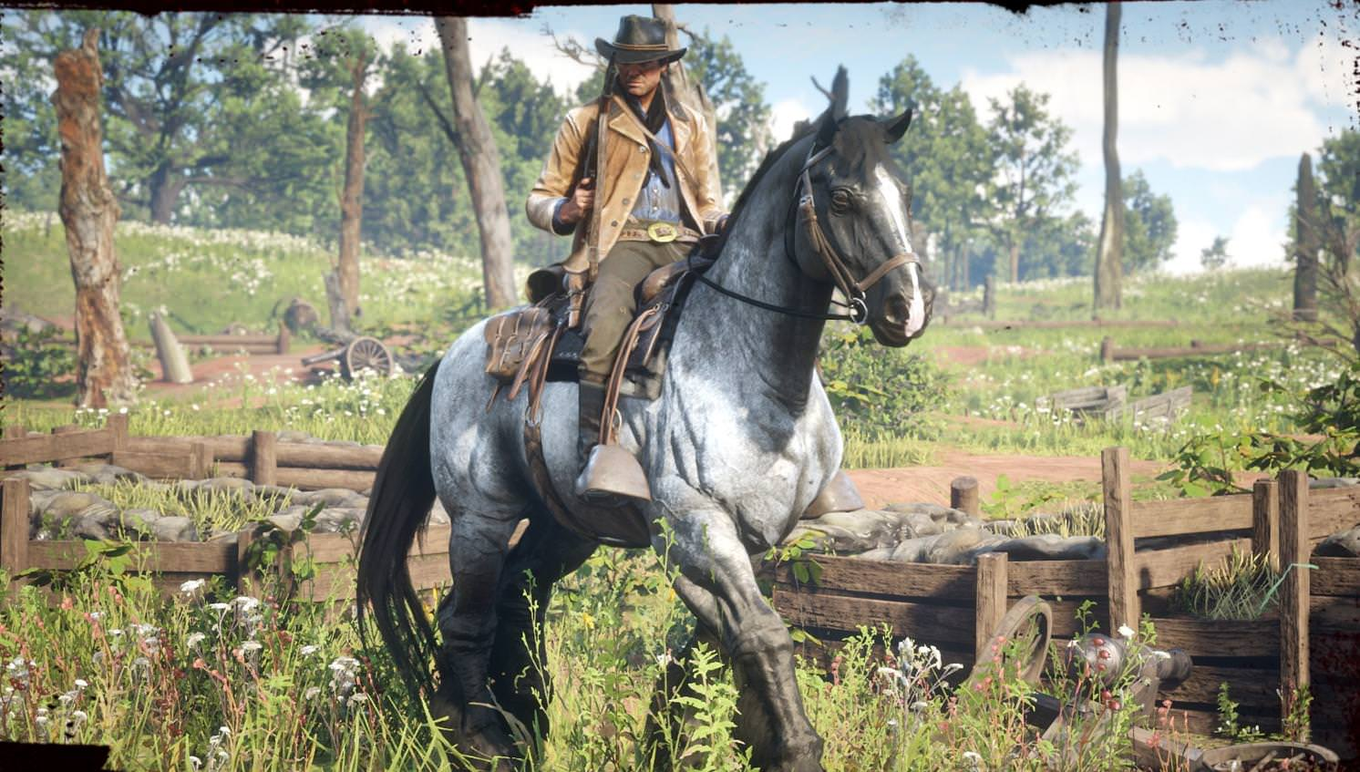 red dead redemption 2 review reddit