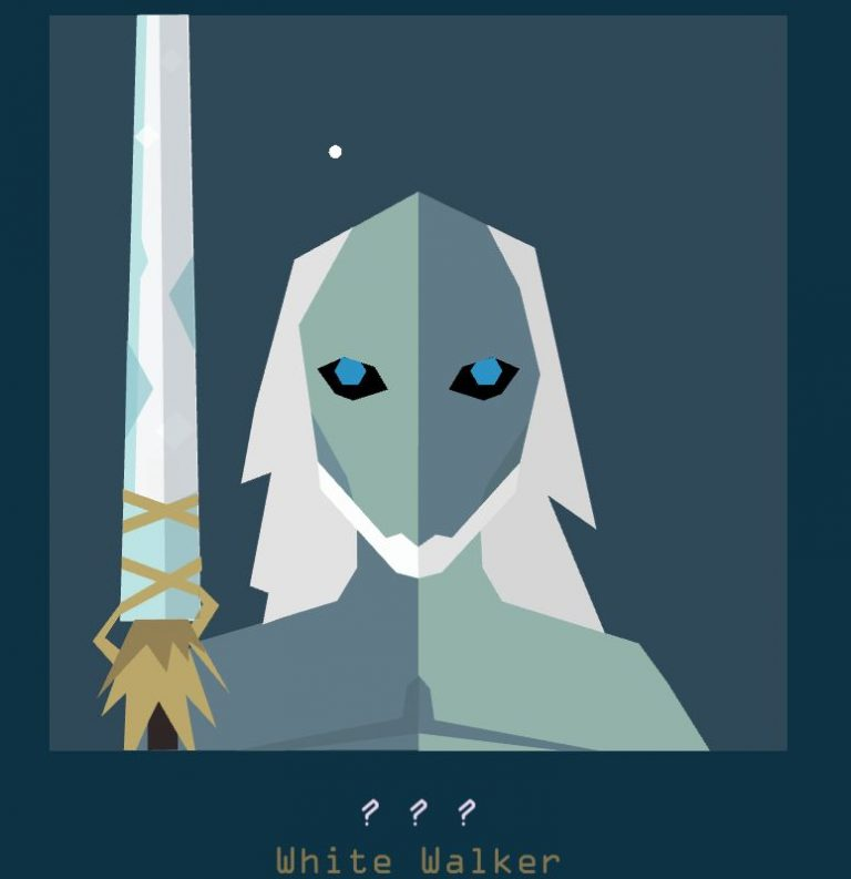 Swipe left or right in Reigns: Game of Thrones on mobile and PC later this week