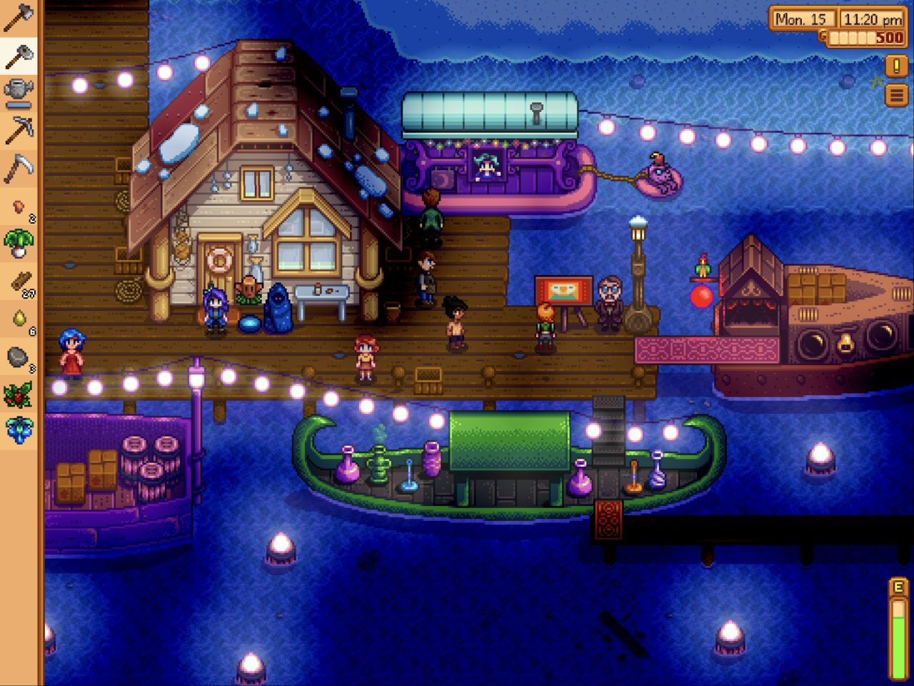 Stardew Valley is coming to mobile this month, first on iOS