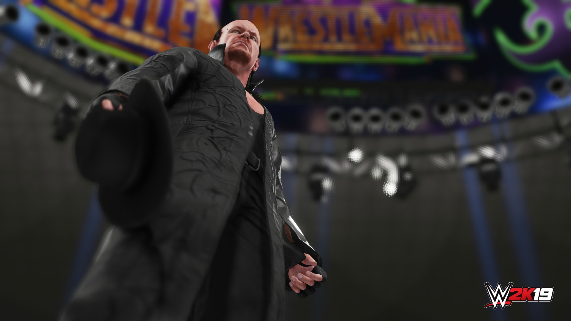 WWE 2K19 review: all the bang for your (young) bucks - VG247