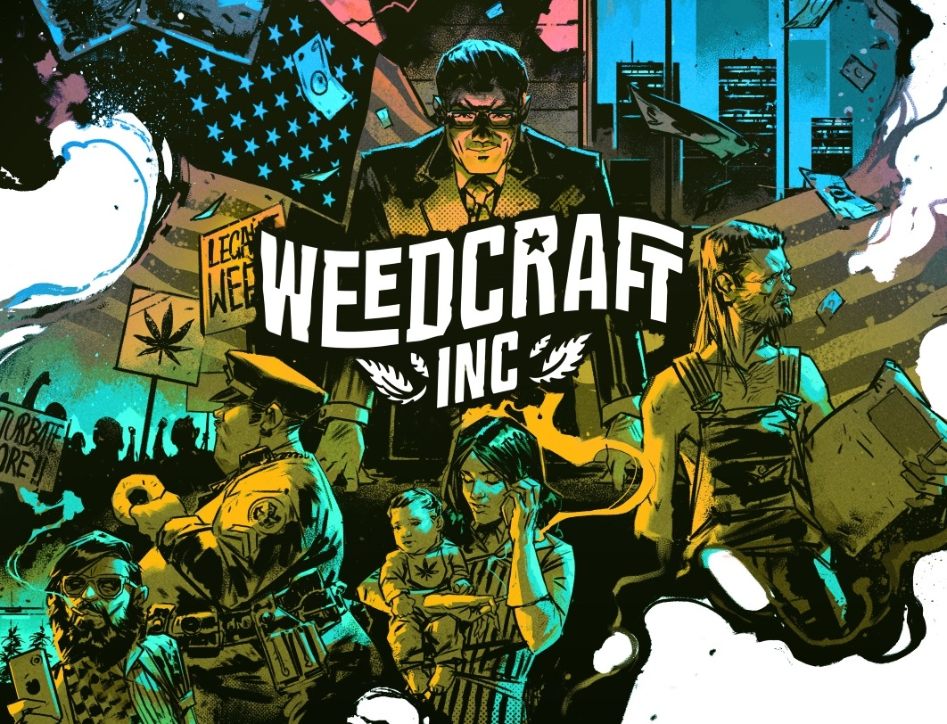 How YouTube censorship hurts independent developers like the team behind Weedcraft