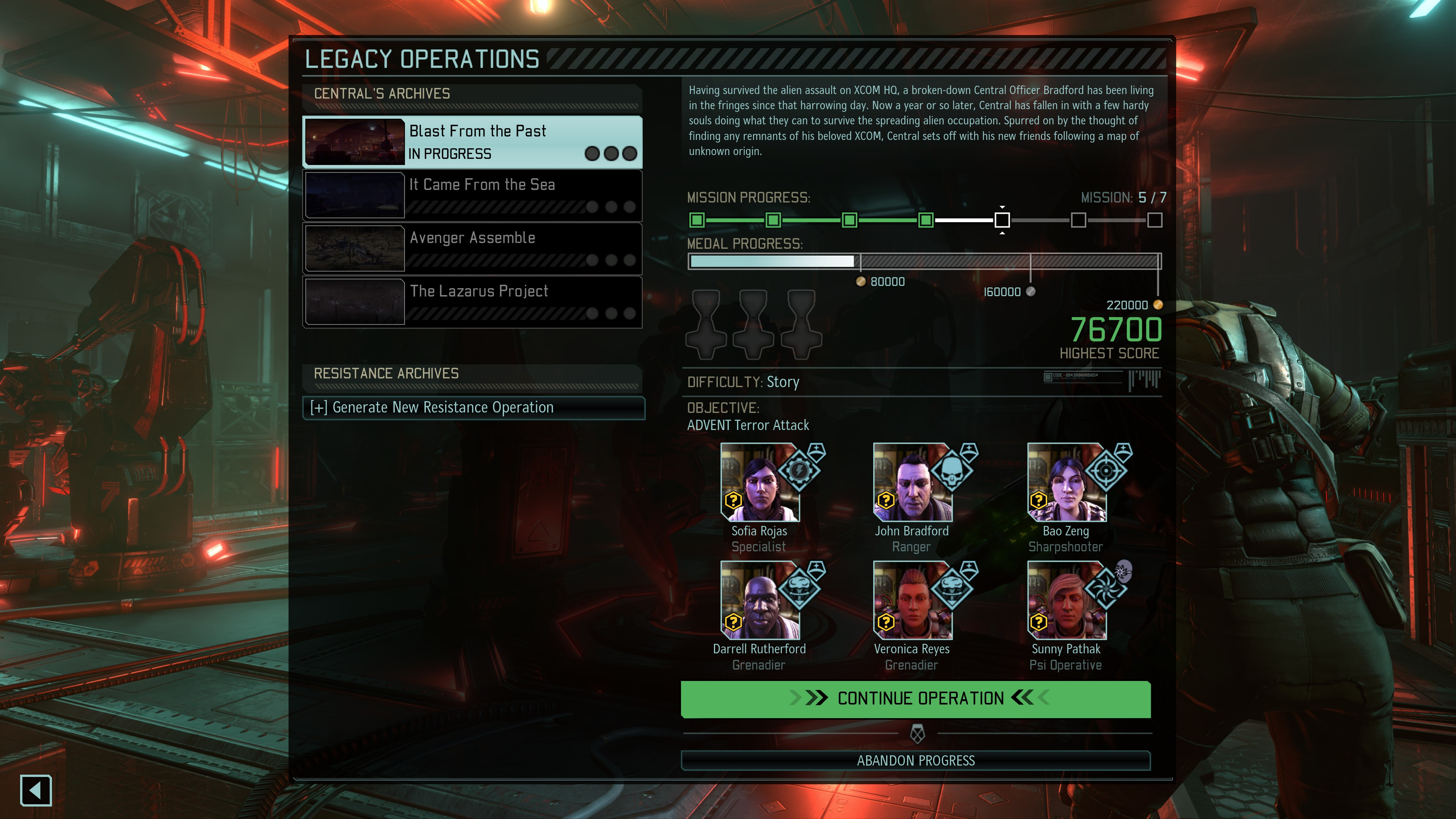 XCOM 2 Tactical Legacy Pack is great for fans - but is also