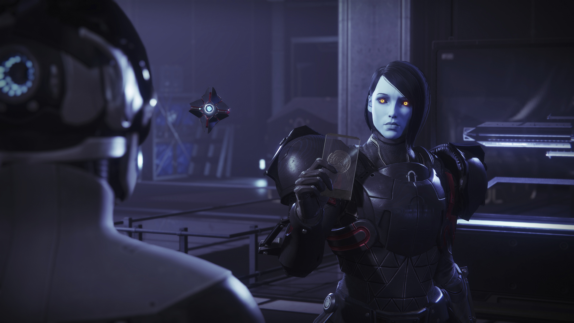 Destiny 2 No Faction Rallies Or Trials In Season Of The Forge