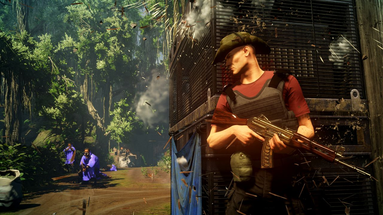 Hitman 2 Roadmap Outlines New Locations Sniper Maps Assignments More