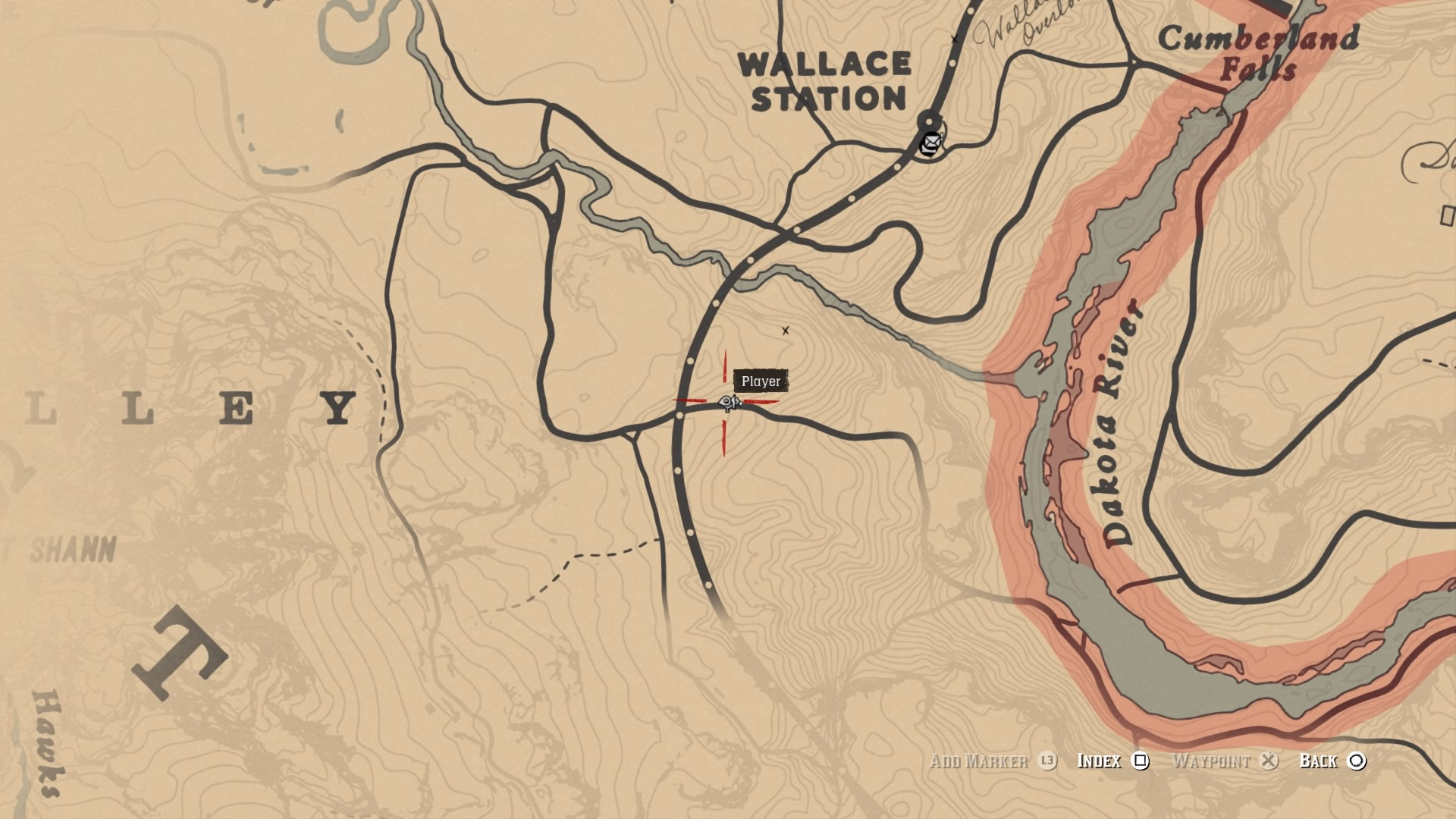 Red Dead Redemption Us Map.Red Dead Redemption 2 Serial Killer Look On My Works And How To