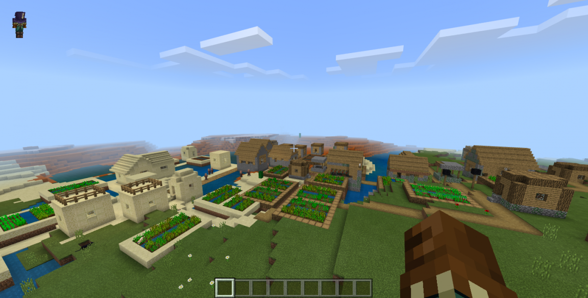 The Best Minecraft Seeds You Need To Play Right Now Vg247