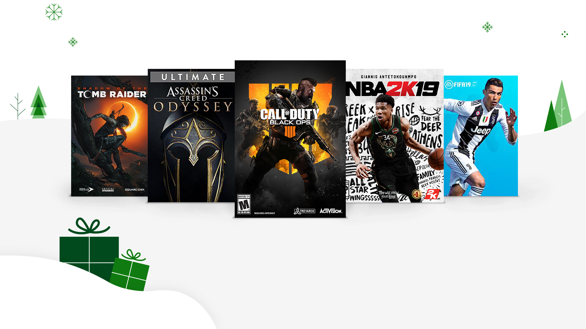 Xbox Live Black Friday Sale Is Now Live Vg247