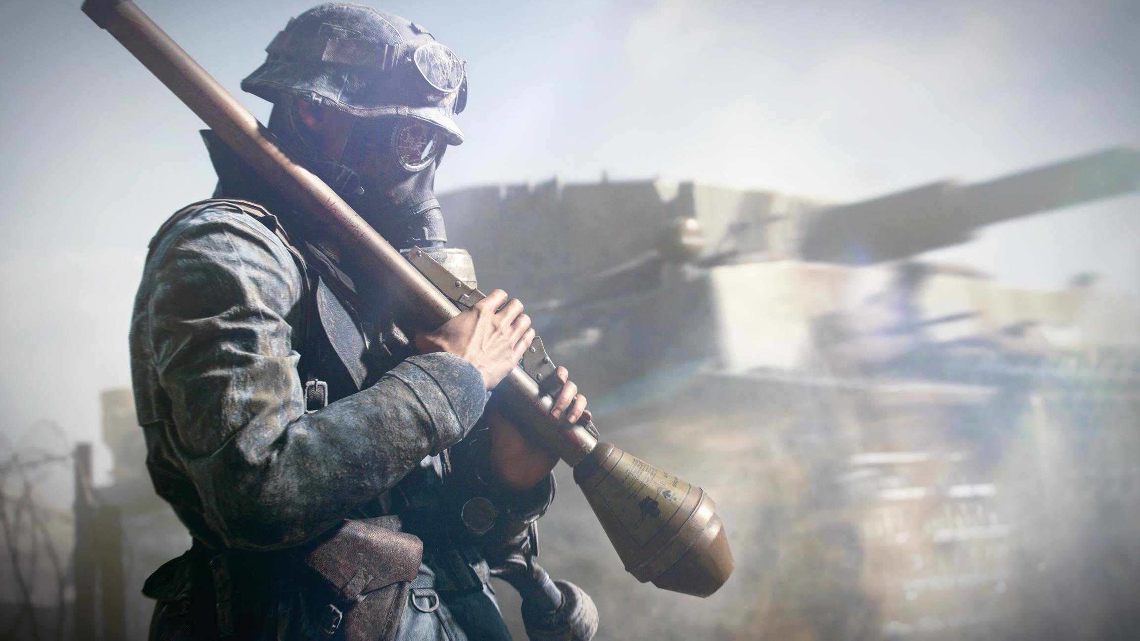 Here's what today's Battlefield 5 update fixed and changed