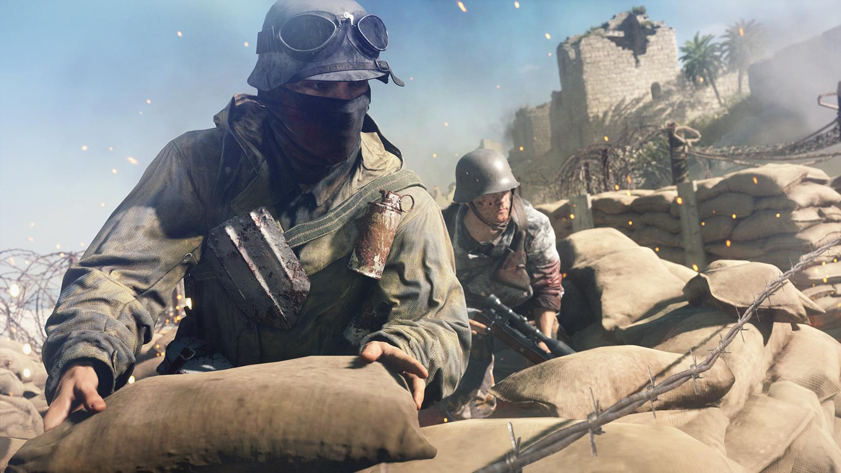 battlefield 5 tips for new players and series veterans vg247