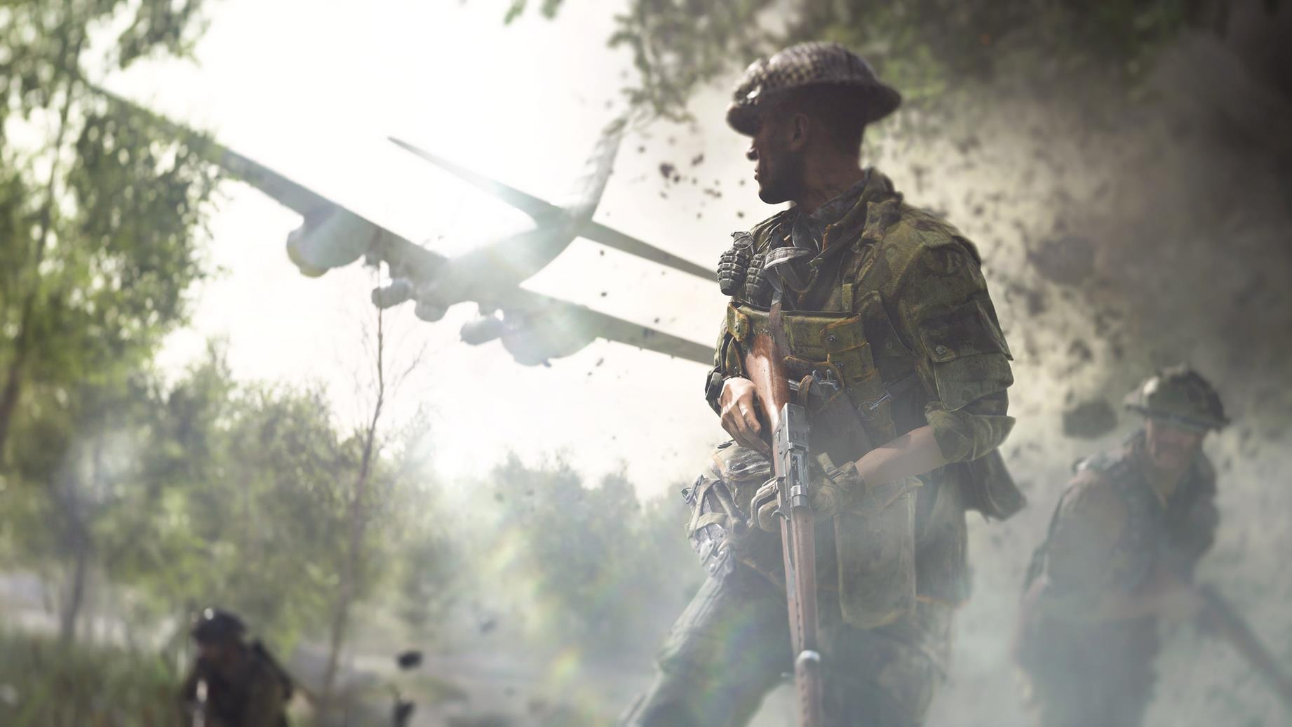 Battlefield 5 guide: modes, weapons, multiplayer and more - VG247
