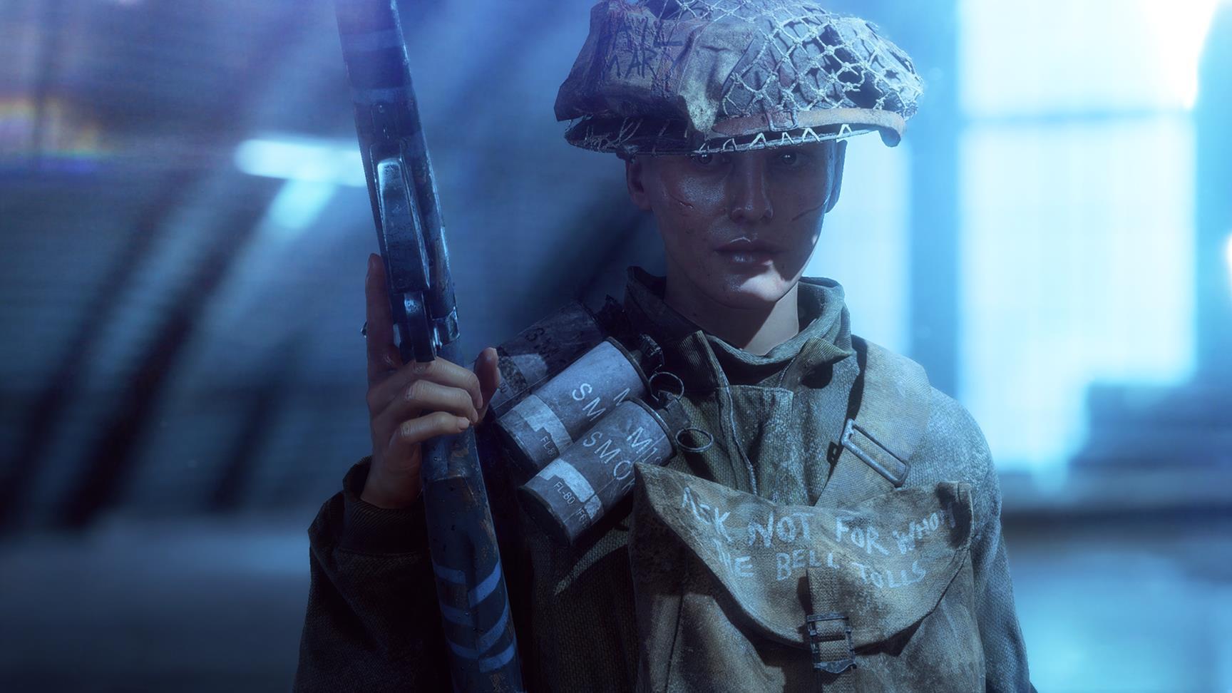 Battlefield 5 - best weapons for Assault, Medic, Support