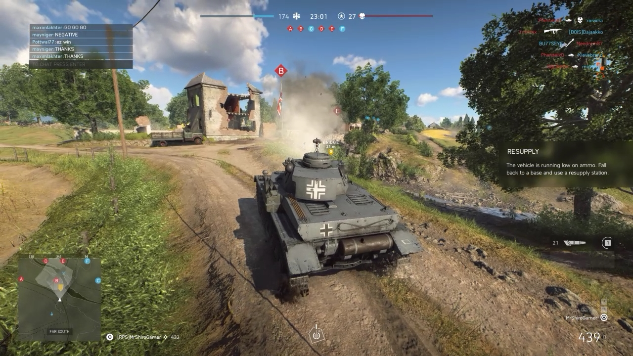 Battlefield 5 - tips for new players and series veterans - VG247