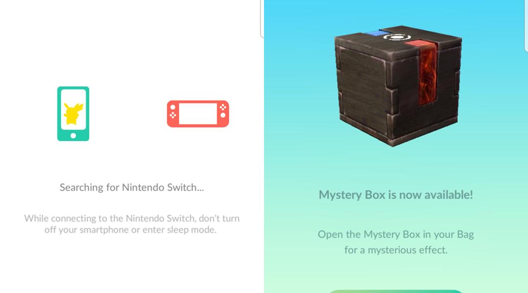 Smash Bros. Ultimate/Pokemon: Let's Go to bump Switch sales