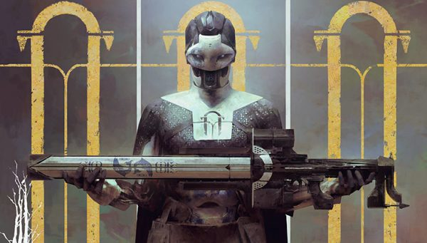 Destiny 2: Black Armory – clear up the Niobe Labs puzzle