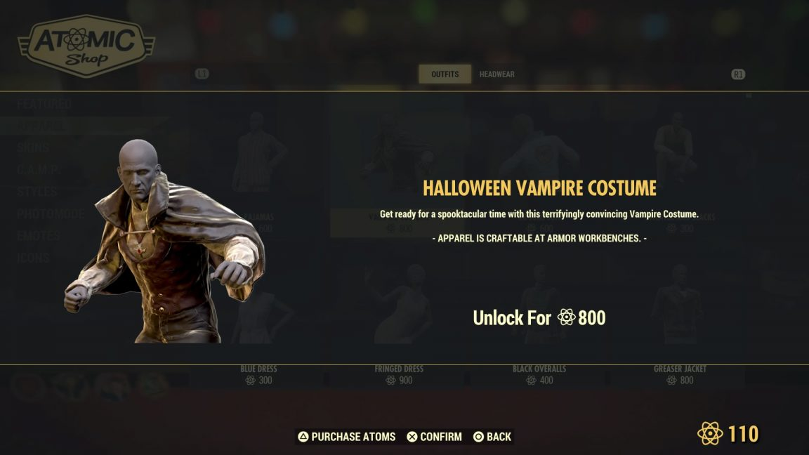 fallout 76 this is how much atoms cost in real money vg247