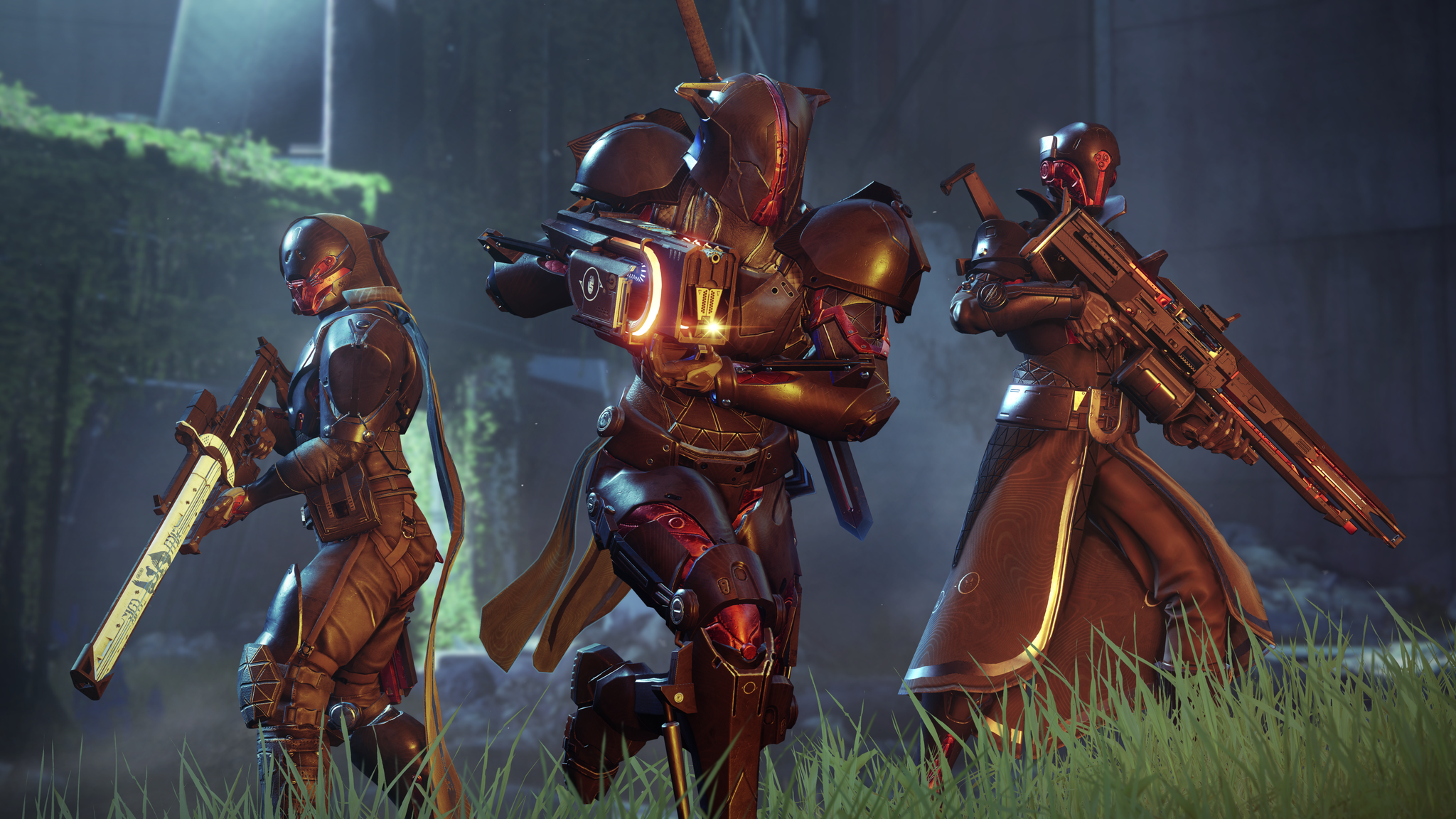 Destiny 2: Black Armory - New Exotic weapons and Last Word rumours