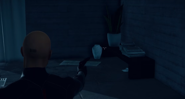 Hitman 2 How To Complete The Under The Mat Challenge And Find